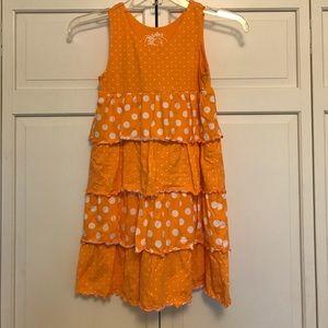 Children's Place knit dress